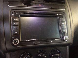 VW Polo 6r Gps Bluetooth rds..