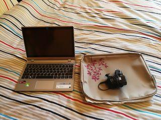 Portátil notebook Ordenador