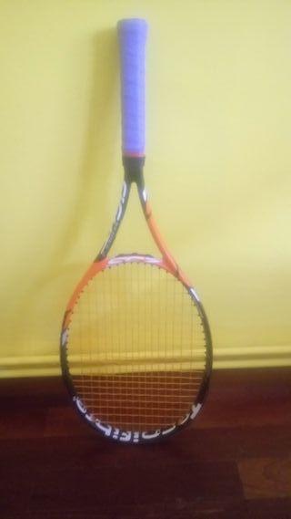 Raqueta tenis Tecnifibre Tfight 255 Dynacore