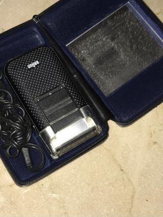 Maquinilla de afeitar electric