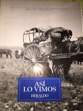 Historia visual del siglo XX