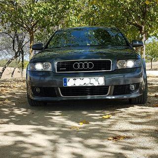 Audi a4 avant b6 2.5 tdi 180cv quattro