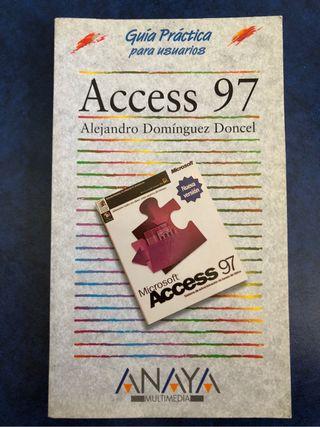 Manual access 97