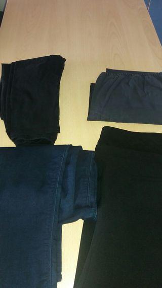 Pantalones de embarazada a sólo 5 eur