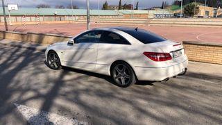 Mercedes-Benz Clase E 220 CDI