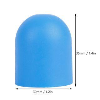 Cubierta Protectora Phantom 2/3/4 Azul