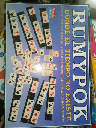 Rumypok joc de taula