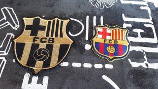 Escudos Barça