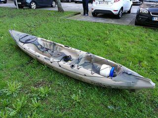 ocean kayak prow lee 13