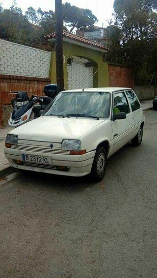 Renault 1987