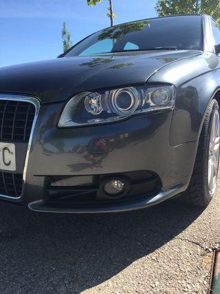 Audi A4 2008 170cv SLINE