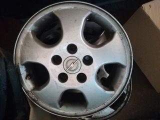 Llantas aluminio 5x112