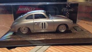 Porsche 356-A Ninco
