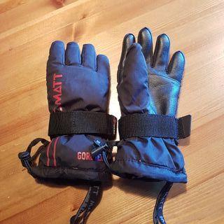 guantes esqui infantil MATT