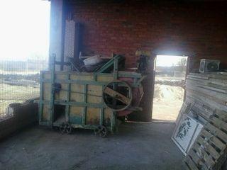 maquina de limpiar de grano