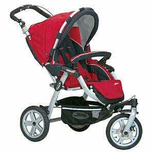 carro de bebe
