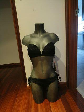Bikini Billabong Negro segunda mano  España