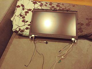 pantalla lenovo t520