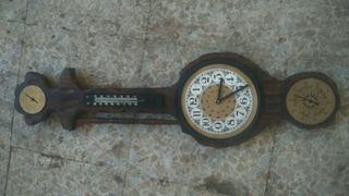 reloj antigua