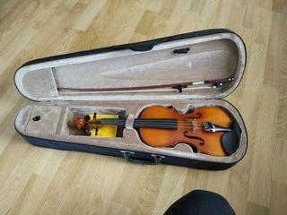 Usado, Violin 1/2 - Corina segunda mano  España