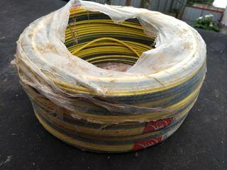 bobina cable toma de tierra