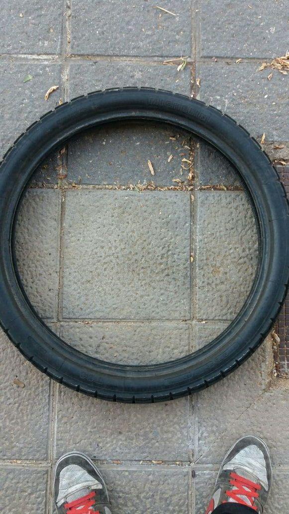 rueda Montesa