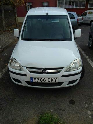 Opel Combo 2005 1.3tcdi diesel