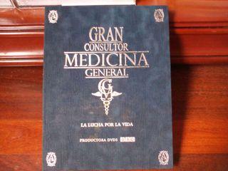 Gran consultor de la medicina