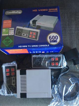 Videoconsola HDMI