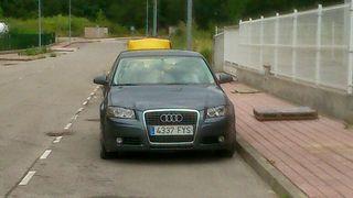 Audi A3 2007/8.