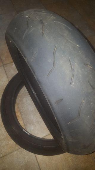 Bridgestone battlax bt 016