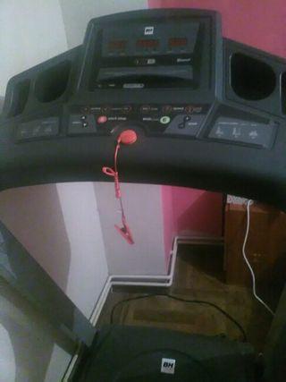 cinta andadora