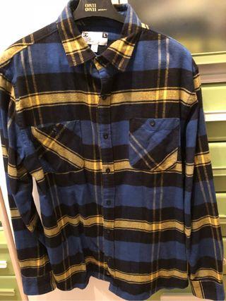 Camisa DC L