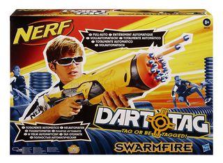 Nerf - Dart Tag Swarmfire-20