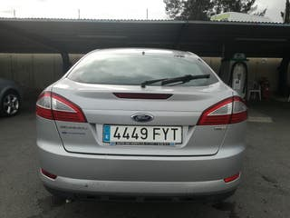 Ford Mondeo 2008 2000 tdci 6 velocidades 140 cabal