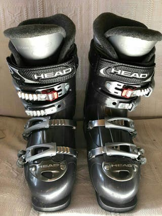 Botas de esquí Head