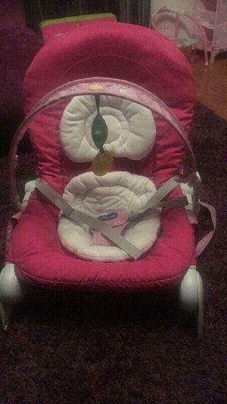 amaca chicco rosa