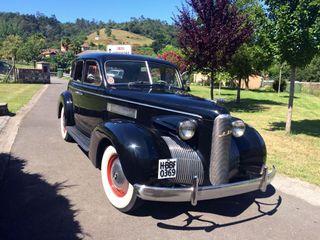 Cadillac Lasalle 1939