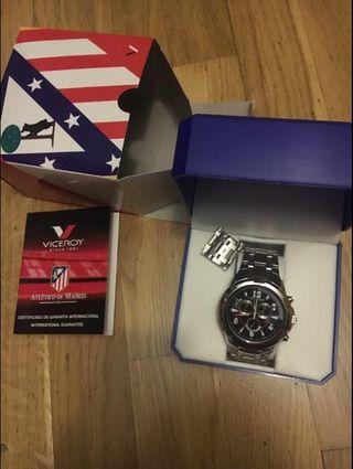 Reloj Viceroy Atlético de Madrid