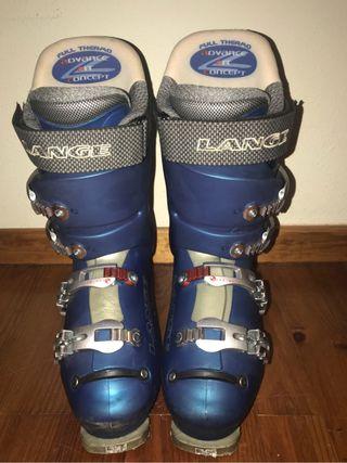 Botas de esqui para hombre