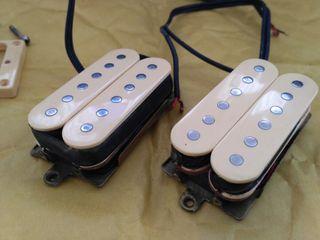 Pastillas Humbuckers Guitarra Electrica