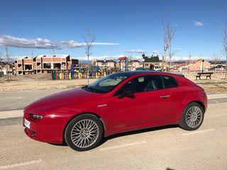 Alfa Romeo Brera 2.4 JTD Skyview 200cv.