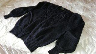 Chaqueta punto Ropa abrigos jerseys REBAJAS