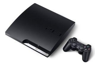PS3 Slim. Está en perfecto estado. Muy poco uso