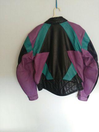chaqueta de motos