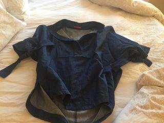Camisa CH