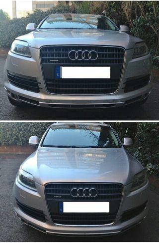 Audi Q7 2008 S-Line FULL EQUIPE IMPECABLE