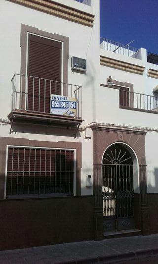 vendo casa reformada