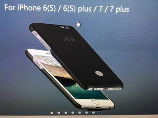 Dos lineas telefonicas en IPhone 6 y 7