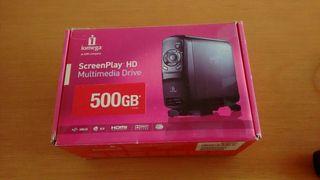 Screen play HD